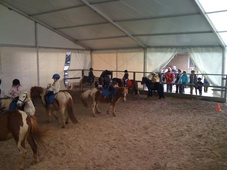 centre equestre a montpellier
